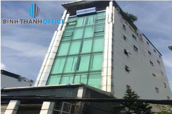 văn phòng cho thuê quận bình thạnh - cao ốc  PHÚ HƯNG BUILDING